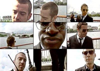 Dub Pistols feat. Rodney P 'Peaches'