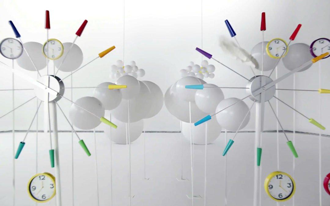 Argos – Balloons