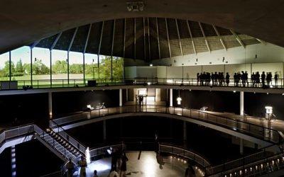 Commonwealth Institute – Calvin Klein