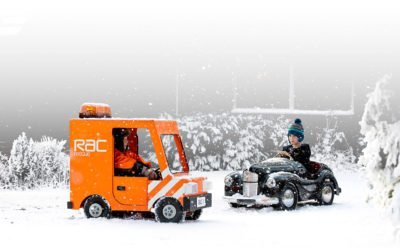 RAC Don't Let Winter Catch You Out