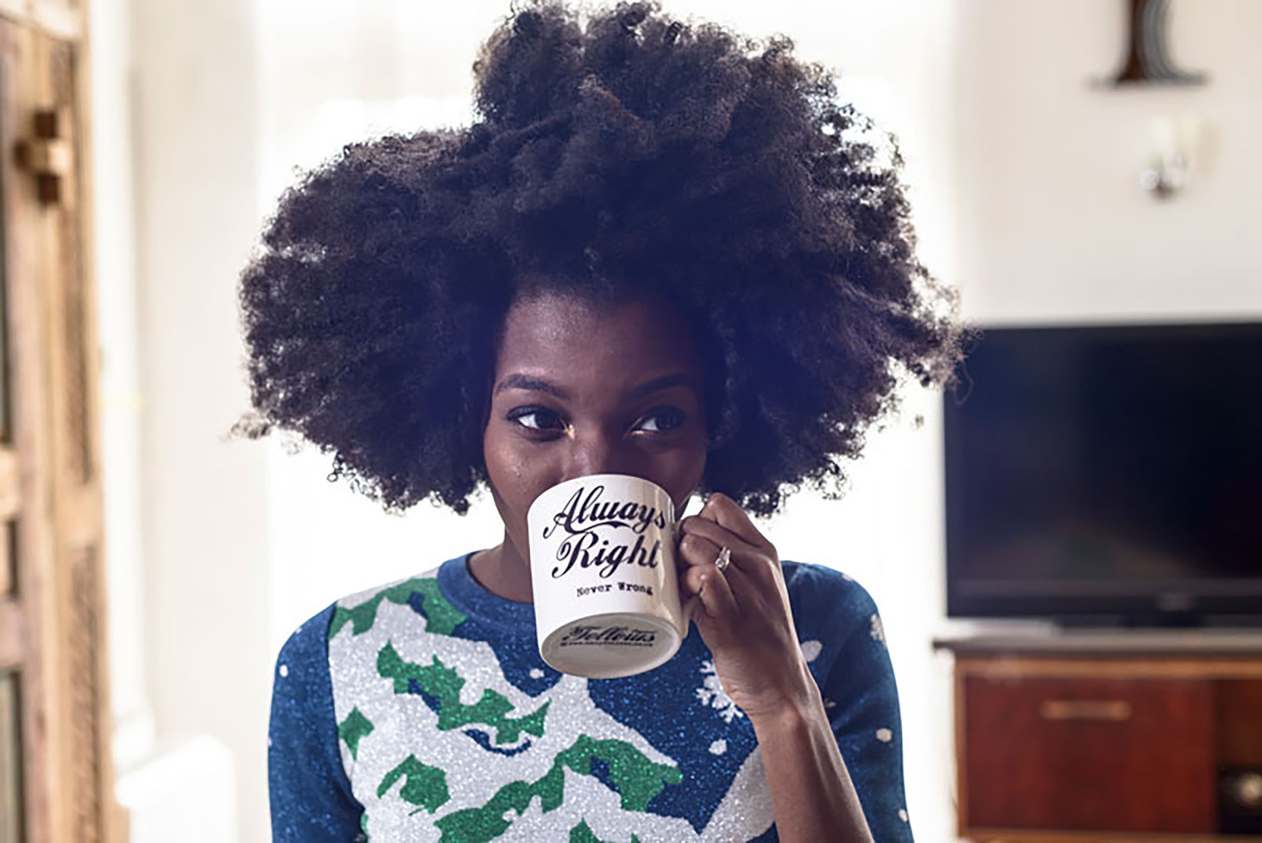 Freddie Harrel for Habitat Voyeur