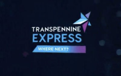 TransPennine Express 'Where Next?'