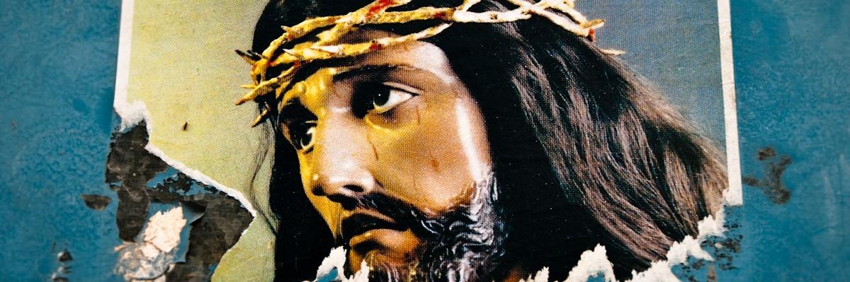 Jesus by Dan Lowe